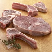 Lamb Grill Pack