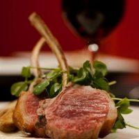 Chops, Steaks & Riblets