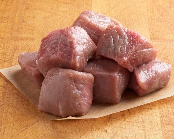 Lamb Stew Meat Online