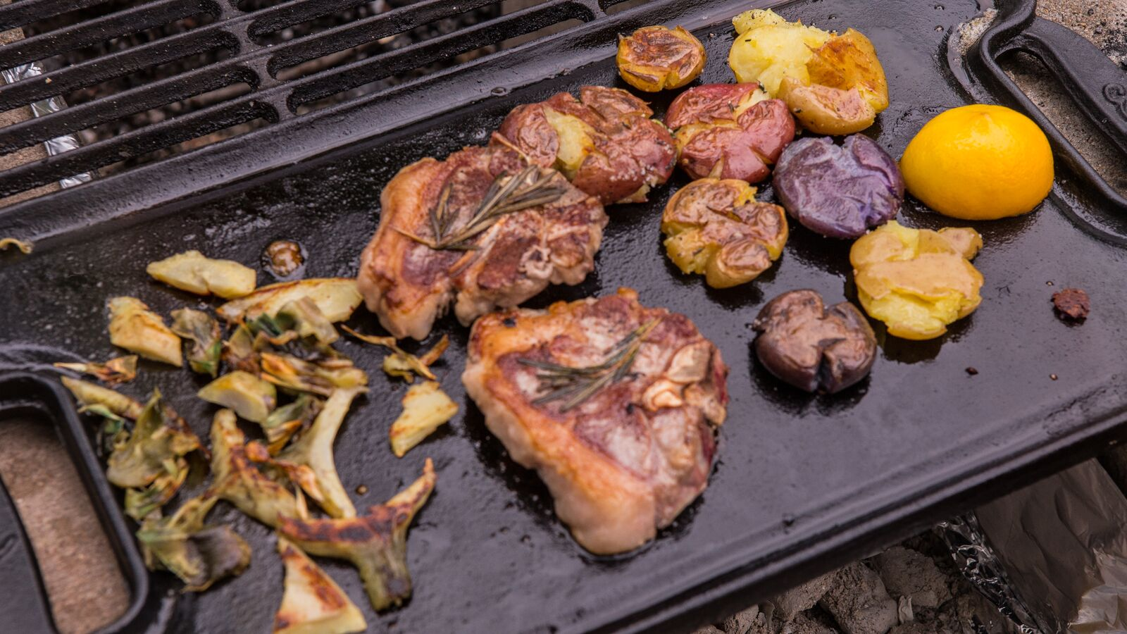 picture Why You Should be Grilling Grass-Fed Lamb