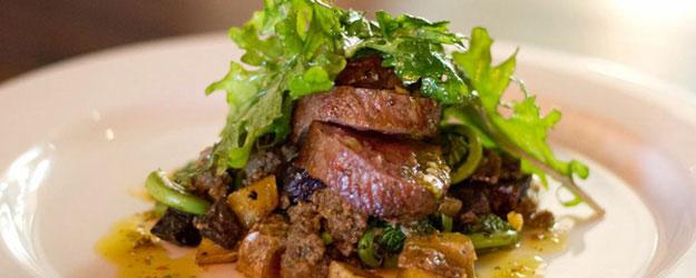 Lamb Loin Roast
