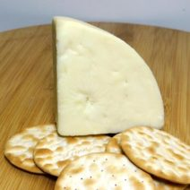 Semi-hard Sheep Milk Cheese