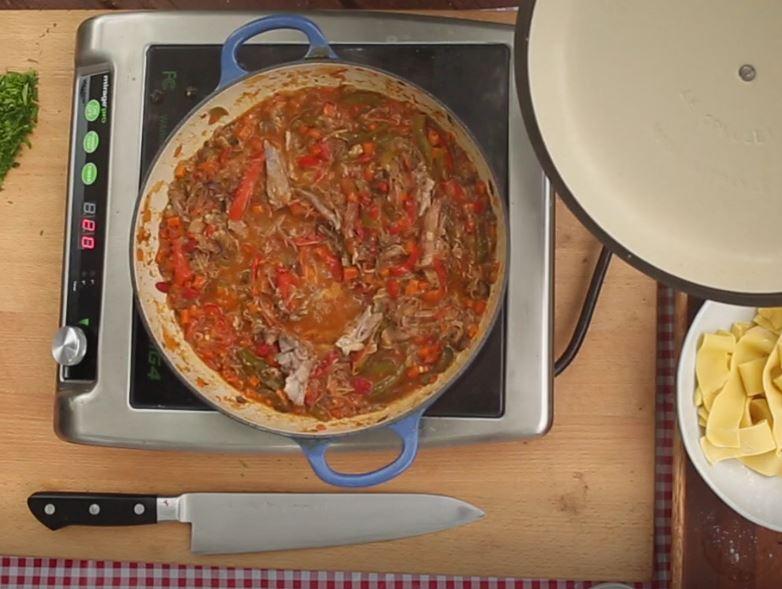 Peperonata Ready to Serve