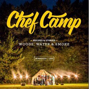 Chef Camp Cookbook