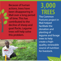 Mali Farmer-to-Farmer infographic 2