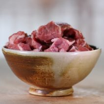 Goat Stew Meat