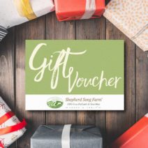 Shepherd Song Gift Card