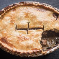 Lamb Steak and Kidney Pie (9)