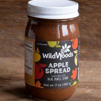 Wild Woods Orchard Apple Spread
