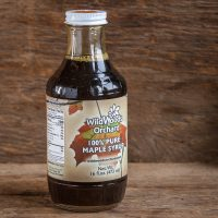 Wild Woods Orchard Maple Syrup