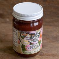 Wild Woods Orchard Wild Plum Jam