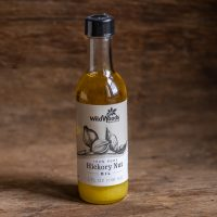 Wild Woods Orchard Hickory Nut Oil